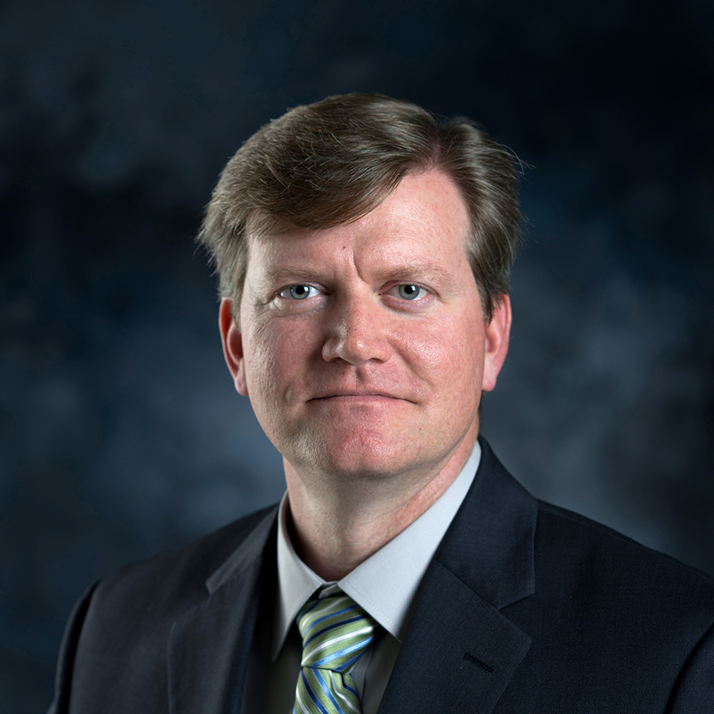Bill Tindal,  Chief Operating Officer
